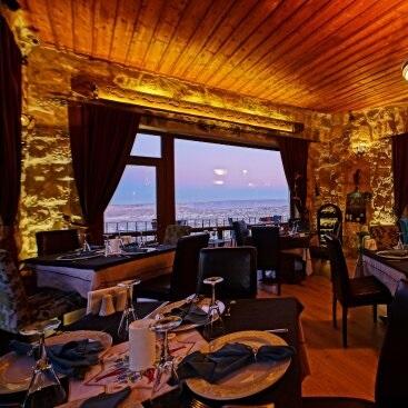 Kapadokya Şıra Restaurant