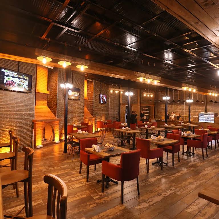 Keyfeni Cafe Restaurant Aydın
