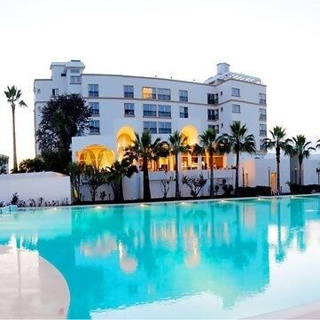 Kıbrıs Büyük Anadolu Hotel