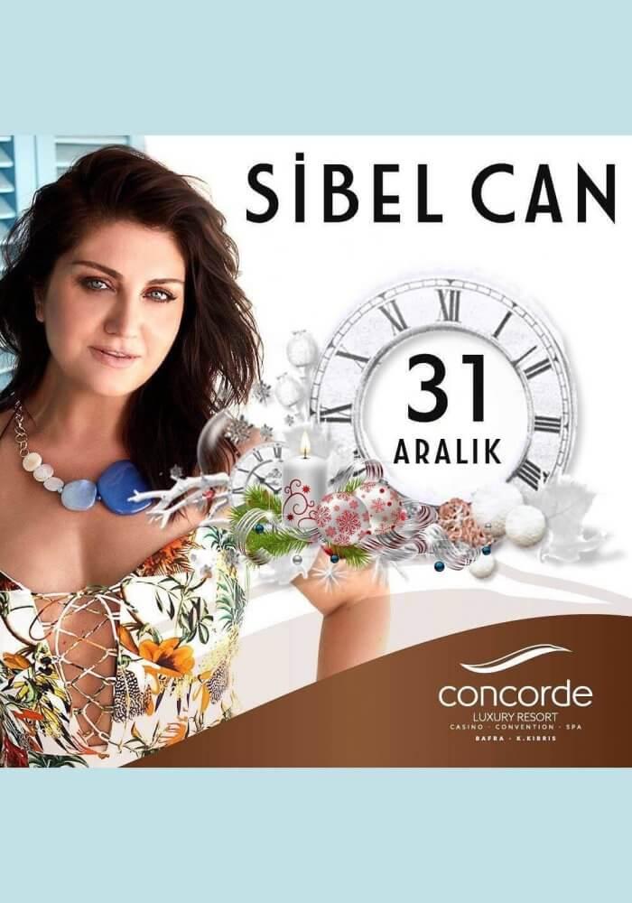 Kıbrıs Concorde Luxury Resort Yılbaşı Programı 2019