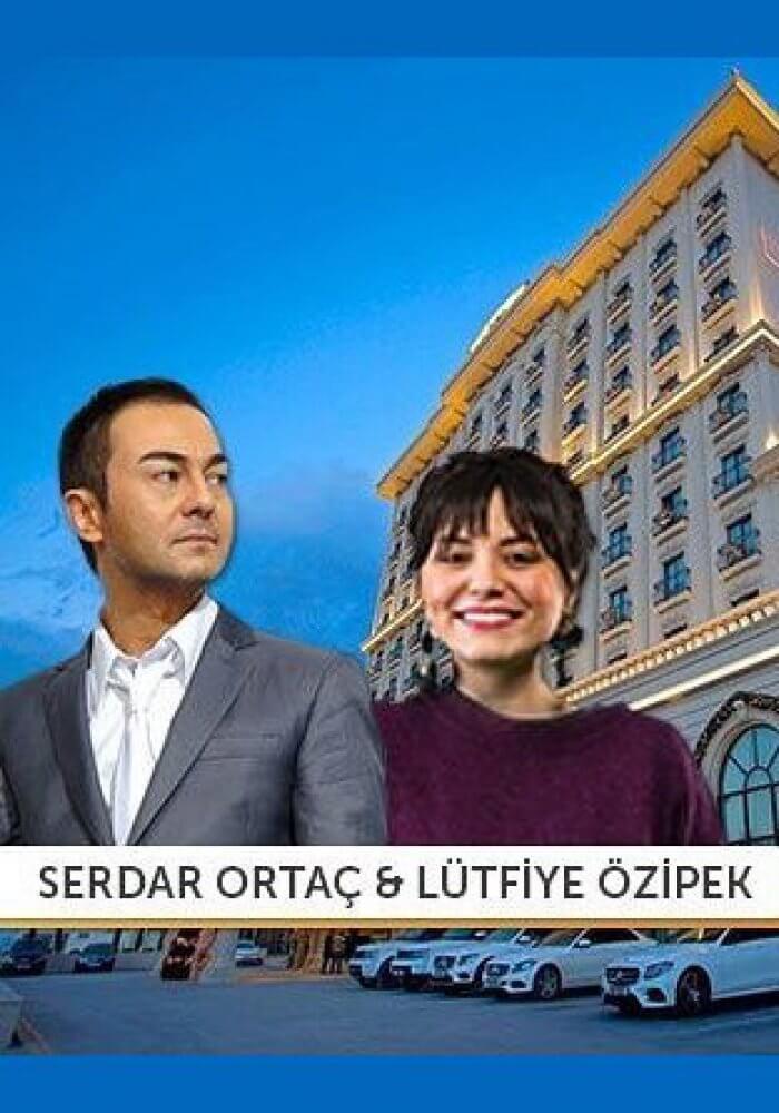 Kıbrıs Lords Palace Hotel Spa Casino Yılbaşı Programı 2019