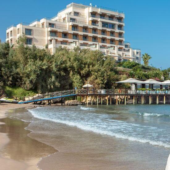 Kıbrıs Merit Royal Hotel & Casino