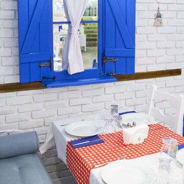 Komşu Restoran Ankara