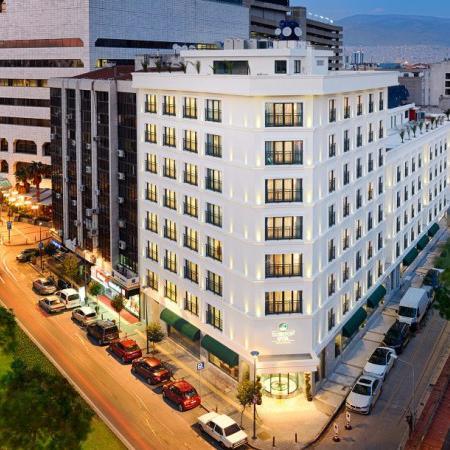 Kordon Otel Çankaya Yılbaşı