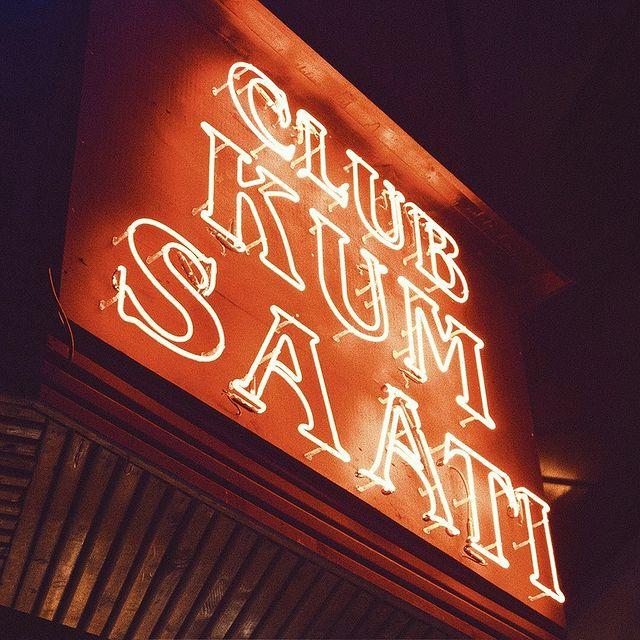 Kum Saati Lounge Bar Fethiye