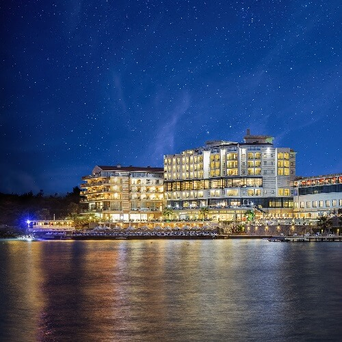 Kuşadası Charisma De Luxe Hotel