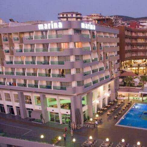 Kuşadası Marina Hotels & Suites