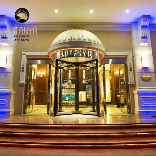 Latanya Hotel Antalya
