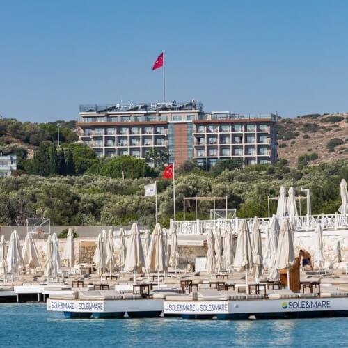 Ayayorgi Hotel By T İzmir