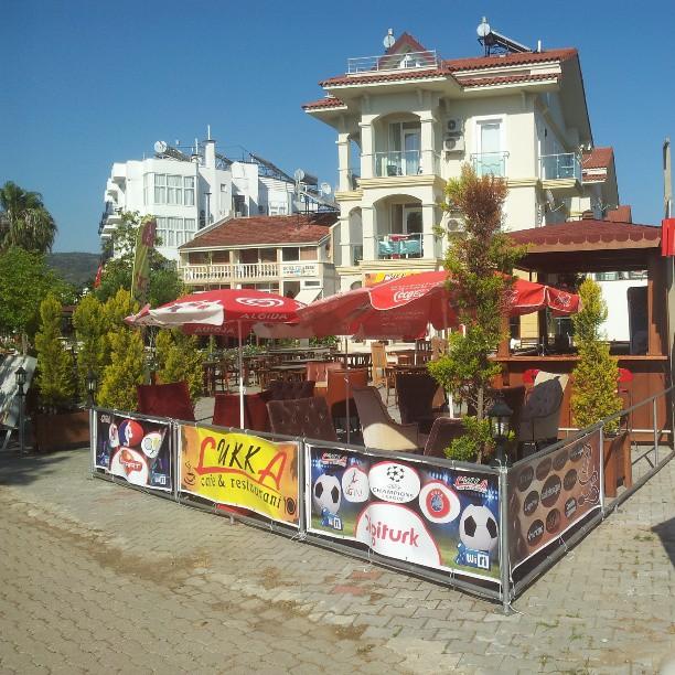 Lukka Pub Fethiye