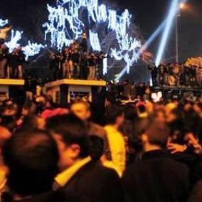 Ankara'da Alternatif Konaklamalı Yılbaşı Otelleri