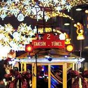 İstanbul Yılbaşı Programları Açıklanmaya Başlandı
