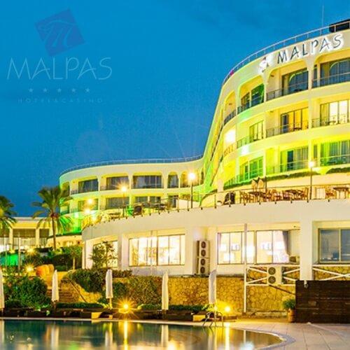 Malpas Hotel & Casino Kıbrıs