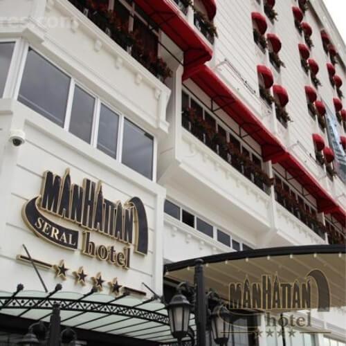 Manhattan Hotel Ankara