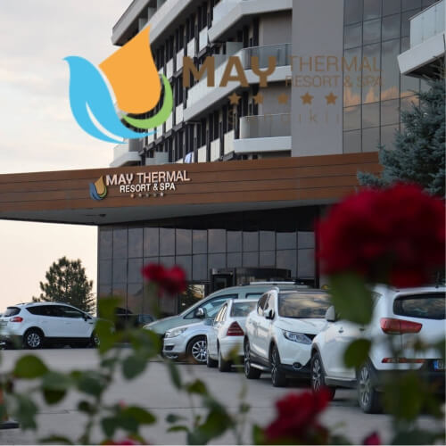 May Thermal Otel Afyonkarahisar