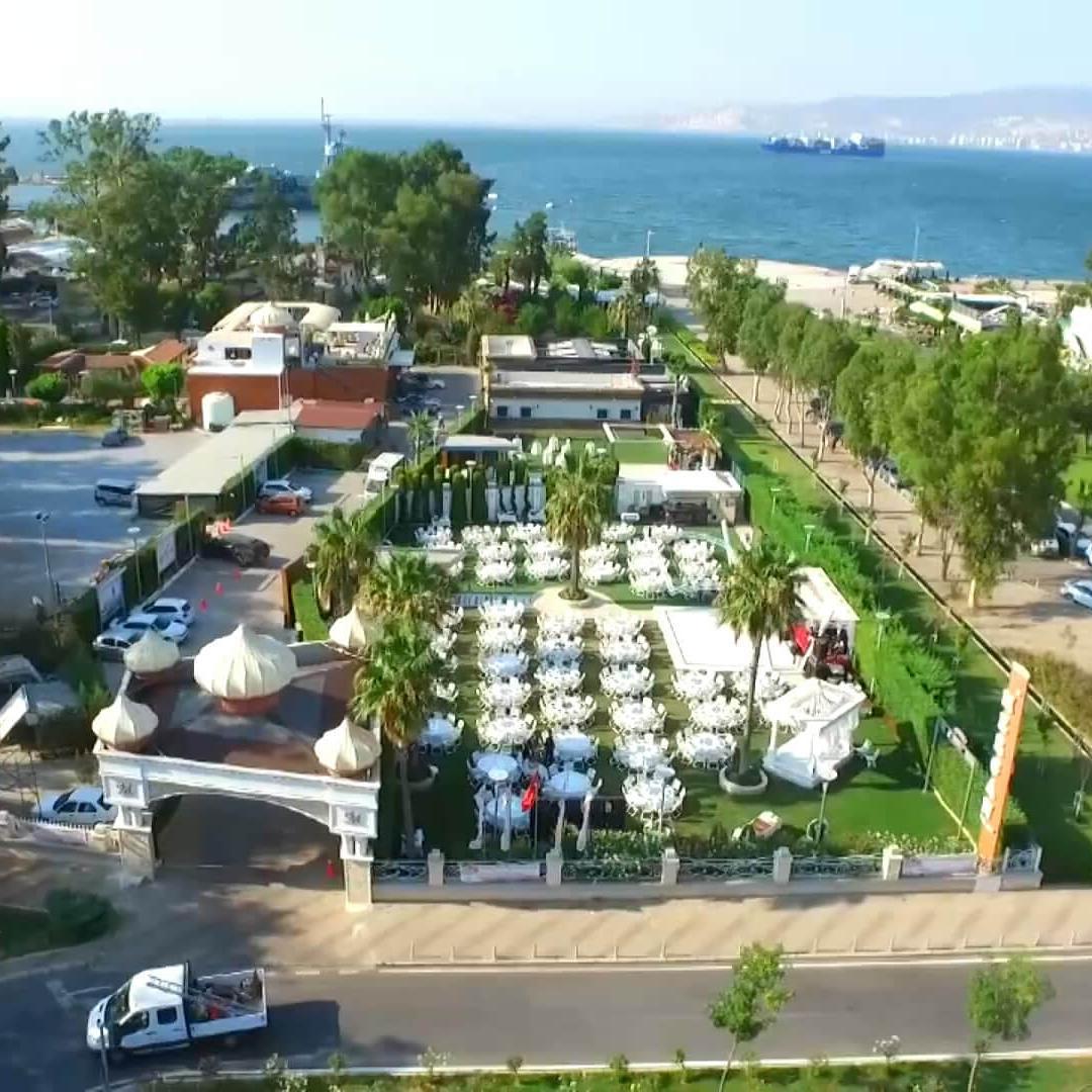 Mercan Balık Restoran İzmir