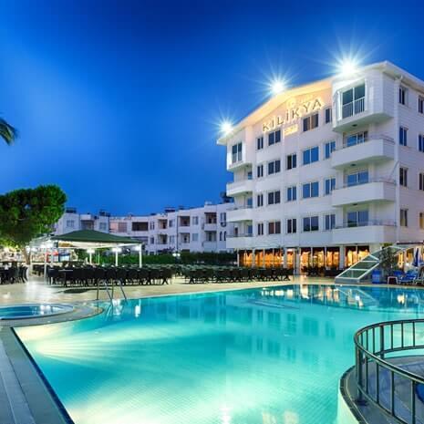 Mersin Kilikya Hotel