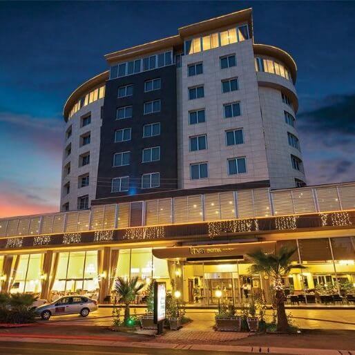 Mersin Liva Hotel