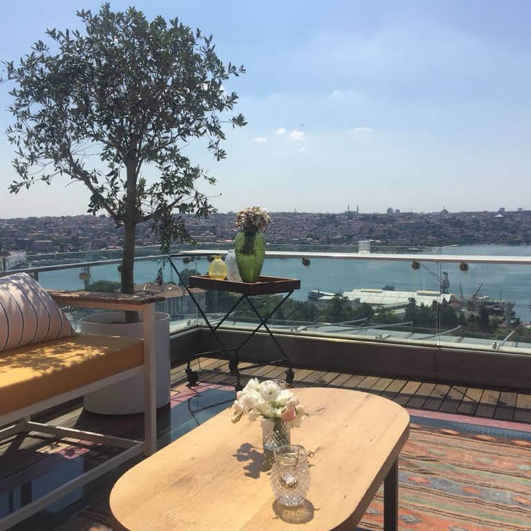 Monkey Teras Bar İstanbul