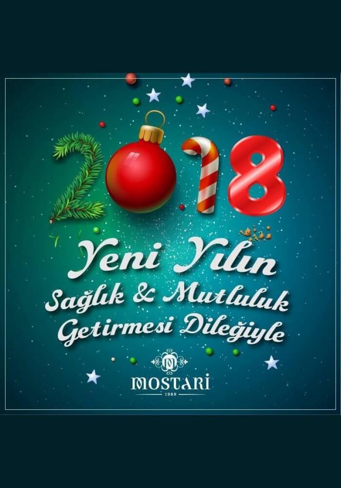 Mostari Meyhane Yılbaşı 2018