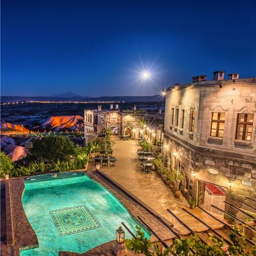 Museum Hotel Kapadokya