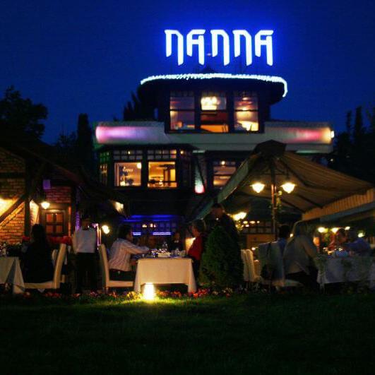 Nanna Restaurant Yılbaşı
