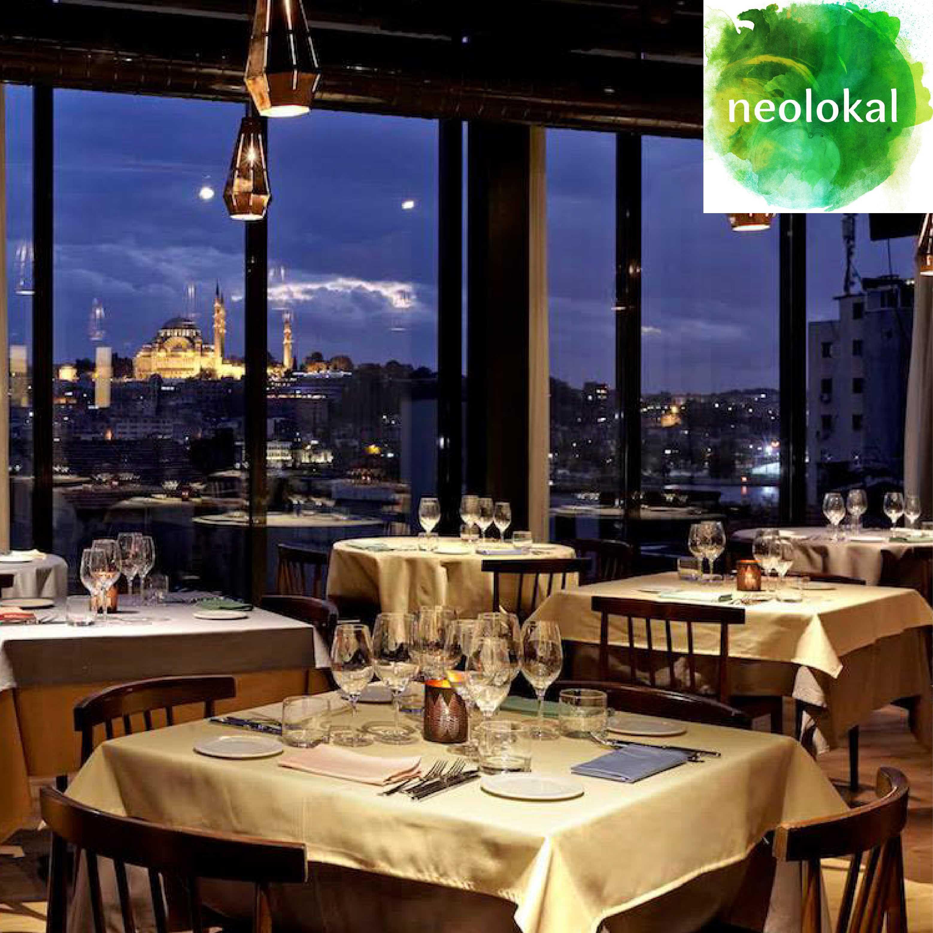 İstanbul Neolokal Karaköy
