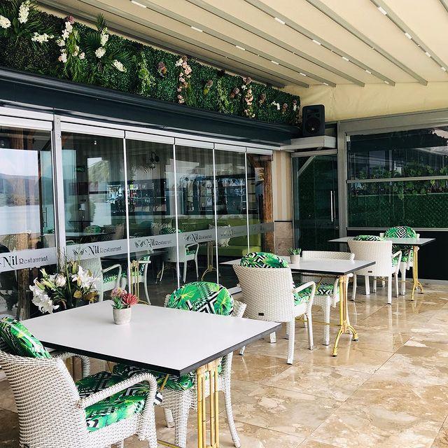 Nil Boutique Hotel Fethiye