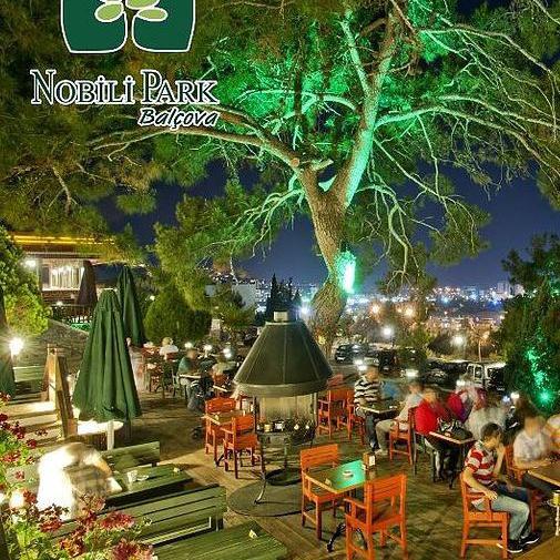 Nobili Park