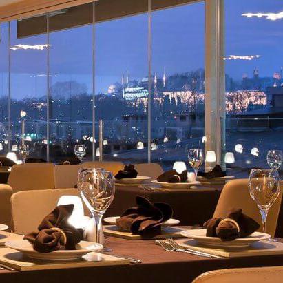 Olive Anatolian Restaurant İstanbul