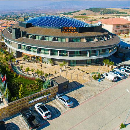 Pamukkale Doğa Termal Otel