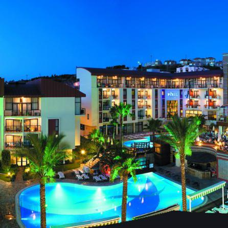 Pırıl Hotel İzmir