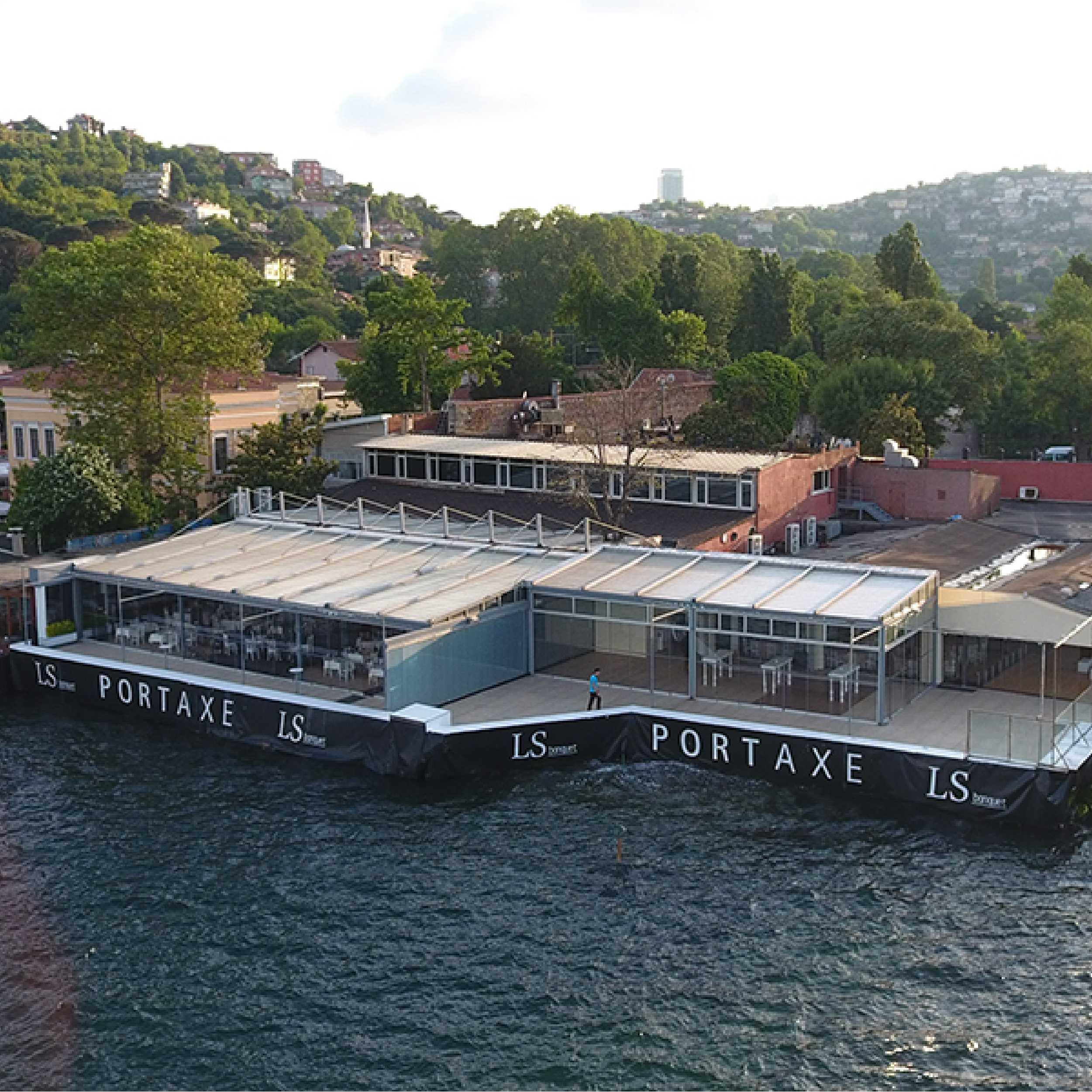 Portaxe İstanbul