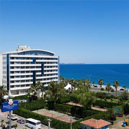Porto Bello Hotel Antalya