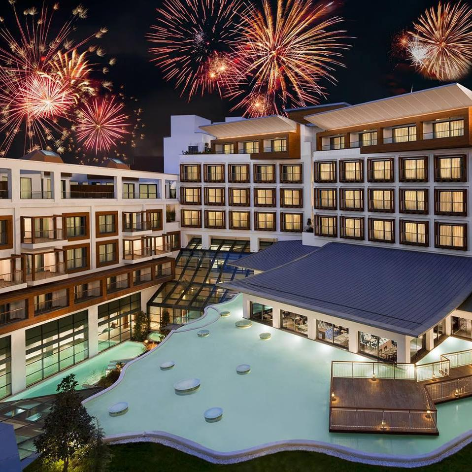 Radisson Blu Hotel Tuzla