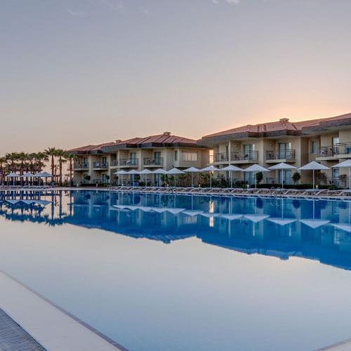 Radisson Blu Resort & Spa, Çeşme