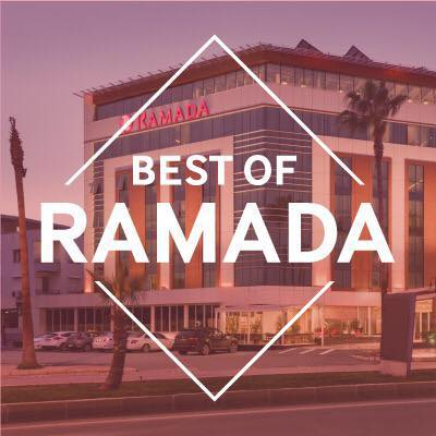 Ramada By Wyndham
