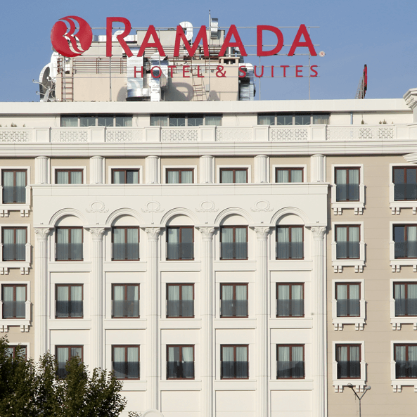Ramada Hotel and Suites