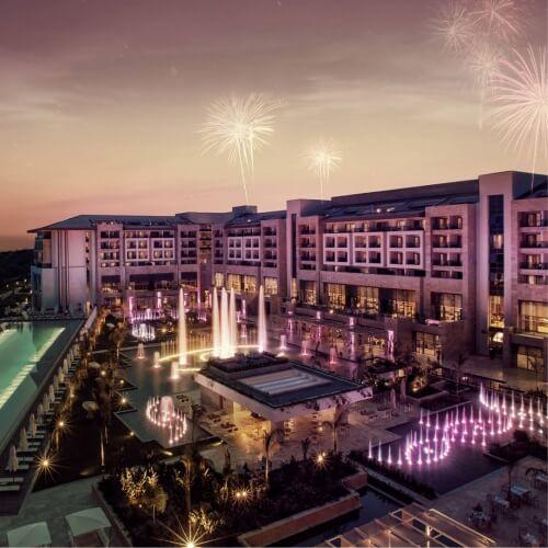 Regnum Carya Otel Antalya