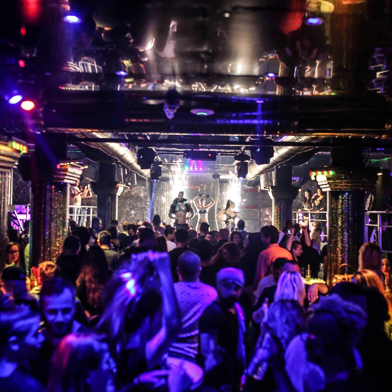 Rıddım Club İstanbul
