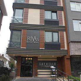 Riva's Moda Butik Hotel
