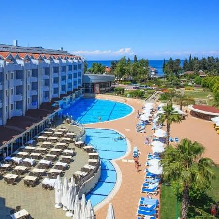 Rox Royal Hotel Antalya