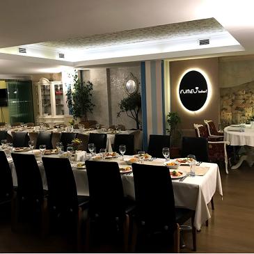 Rumeli Baharı Restorant Eskişehir