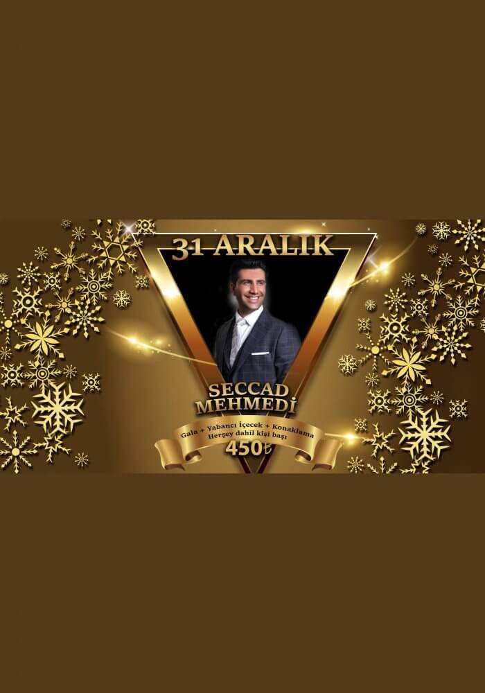 Salamis Bay Conti Hotel Casino Yılbaşı 2018