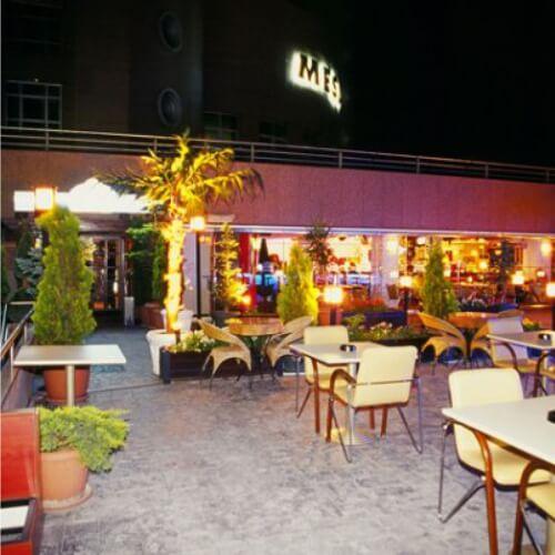 Salata Mesa Ankara