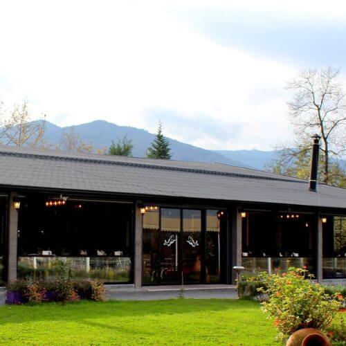 Gölevi Restaurant Sakarya