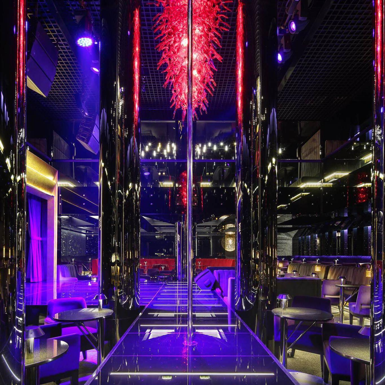 Sayanora Show Club İzmir