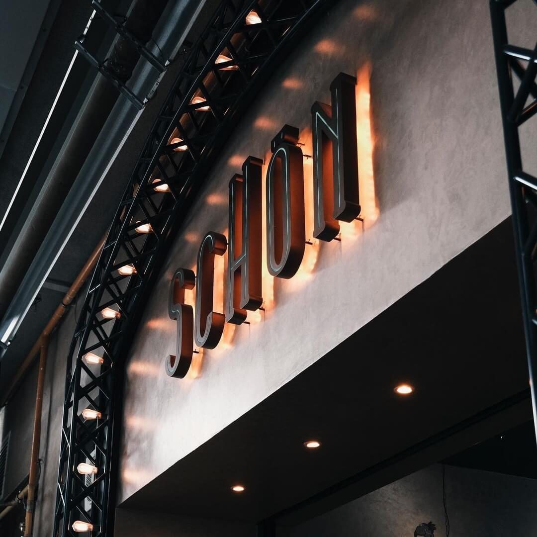 Schön Pub Eskişehir