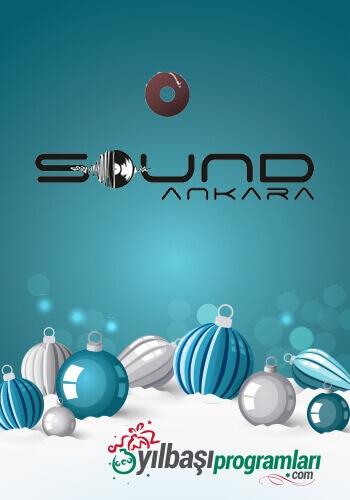 Sound Ankara Yılbaşı 2018