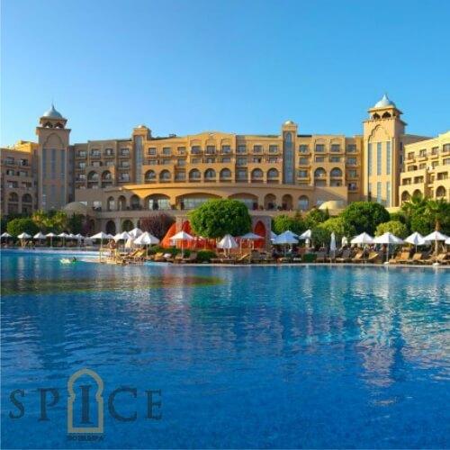 Spice Hotel & SPA Antalya
